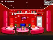 Decorated Room Escape на FlashRoom