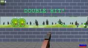 Игра Зомби тир на FlashRoom