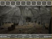 Secret Cave Hidden Objects