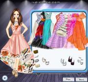 Dior Gowns на FlashRoom