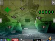 Игра Fuzzy Bat Cave Escape фото