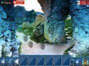 Игра Побег из руин замка на FlashRoom