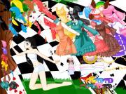Алиса на FlashRoom