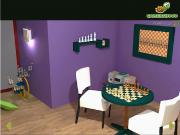 Chess Player's Room Escape на FlashRoom