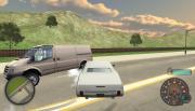 Игра Уличный гонщик на FlashRoom