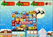 Christmas Mahjong на FlashRoom