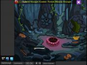 Hill Cave Escape на FlashRoom