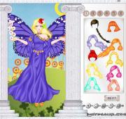 Persephone-Goddess of Spring на FlashRoom