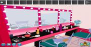 Makeup Room Escape на FlashRoom