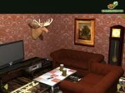 Hunters' Lounge Escape на FlashRoom