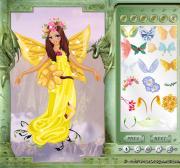 Garden Fairy на FlashRoom