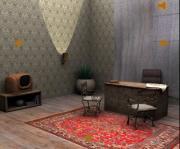 Escape From Mahirs Office на FlashRoom