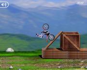 Bike Mania Arena 1 на FlashRoom