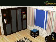 Uncle John's Living Room на FlashRoom