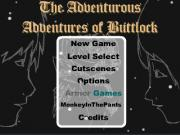 Adventures of Buttlock