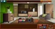 Plush Apartment Escape на FlashRoom