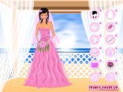 Pink Bride на FlashRoom