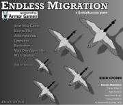 Endless Migration на FlashRoom
