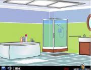 Live Escape Bathroom на FlashRoom