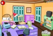 Study Room Escape на FlashRoom