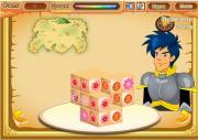 Маджонг: Приключения Рыцаря на FlashRoom