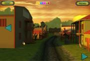 Игра Can You Escape Western Town фото