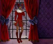 Gothic Lolita на FlashRoom