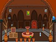 Игра Escape From Medieval Palace фото