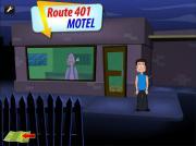 Route 401 Motel на FlashRoom