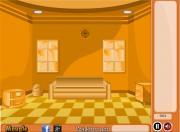 Orange Room Escape на FlashRoom