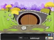 Under Bridge Cave Escape на FlashRoom