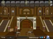 Игра Escape from Old Ghost Bungalow фото