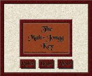 Mah-jongg key на FlashRoom