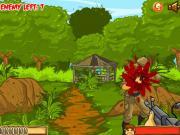 Rambo The Assassin на FlashRoom
