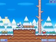 Snow Tale на FlashRoom