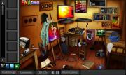 Bachelor Room Escape на FlashRoom