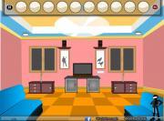 Simple House Escape на FlashRoom