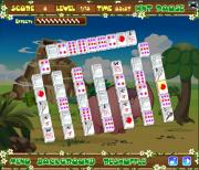 Stone Age Mahjong Connect