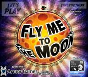 Игра Fly Me To The Moon фото