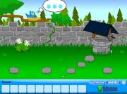 Игра Escape Enchated Garden фото