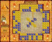 Egyptpuzzle на FlashRoom