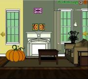 Safes Room Escape 2 Halloween на FlashRoom