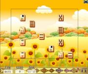 Golden Autumn Mahjong на FlashRoom