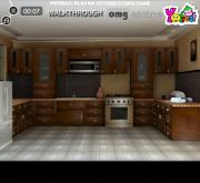 Игра My Kitchen Escape фото
