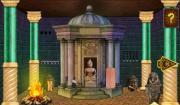 Игра Побег из древней гробницы на FlashRoom