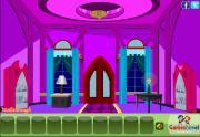 Merry Christmas Hall Escape на FlashRoom