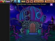 Alone Hut Escape на FlashRoom