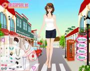 Street Style на FlashRoom