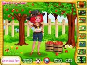 Яблочная ферма на FlashRoom