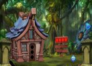 Игра Спаси обезьяну из клетки на FlashRoom